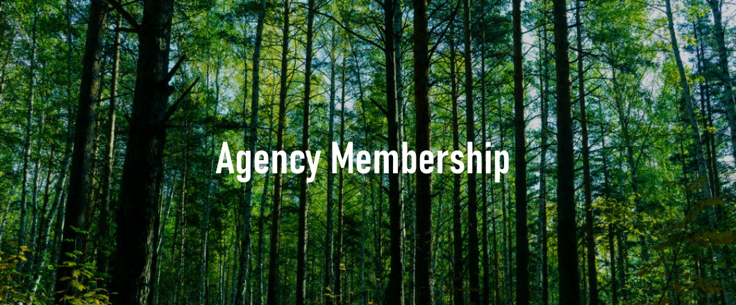 agency membership forest