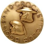 BCC medallion